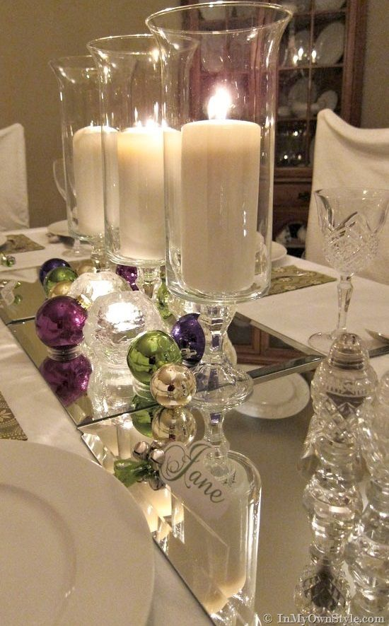 Beautiful Christmas Centerpiece Ideas Cathy Christmas