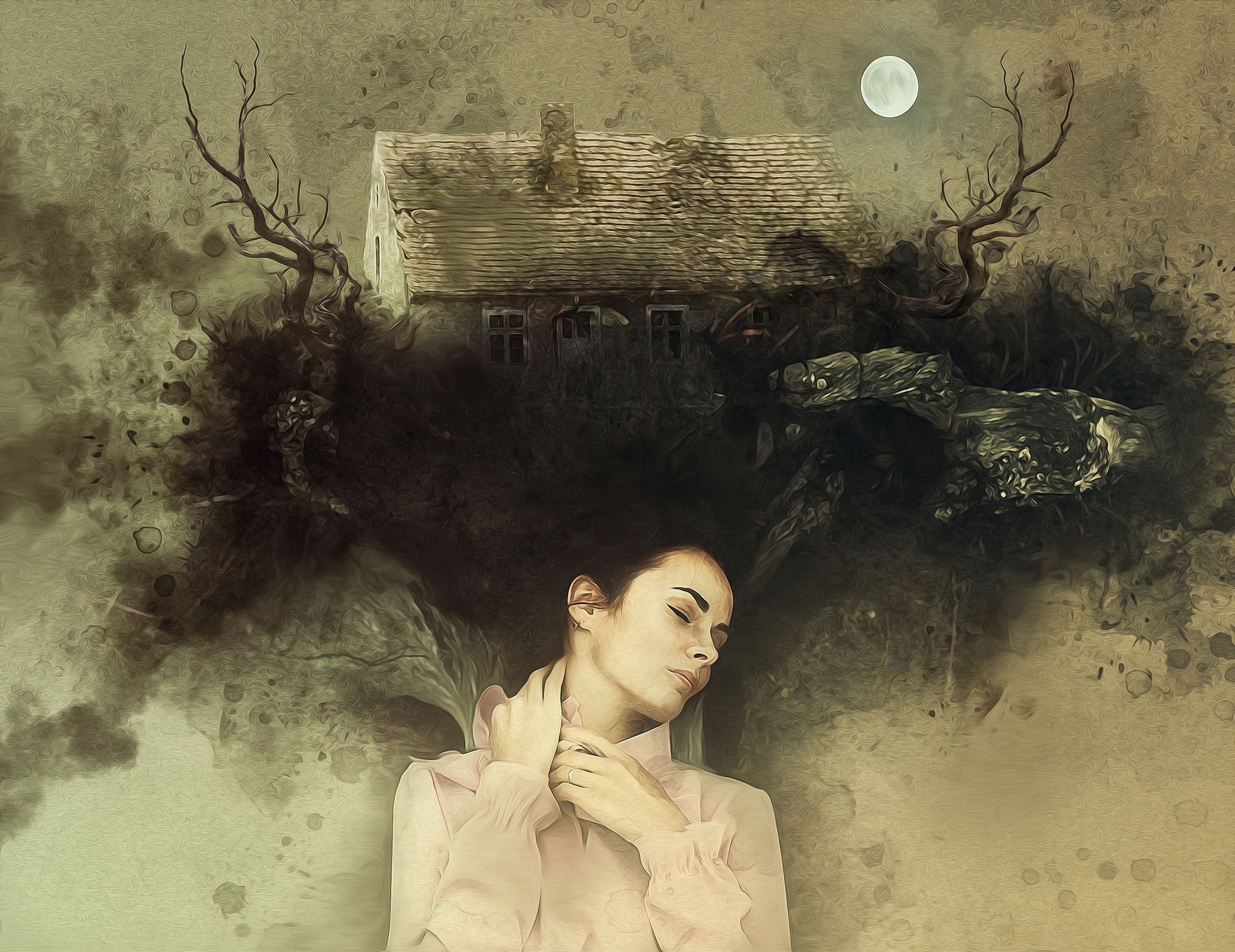 The Meaning and Symbolism of Houses in Dreams   Dreams
