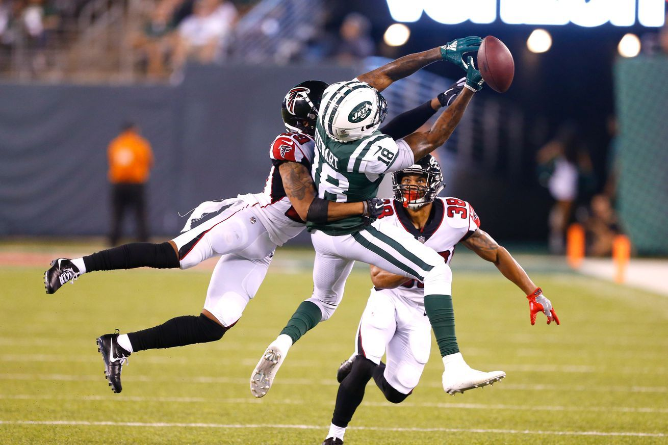 Jets vs Falcons Game Day Forecast NFL_News NFL_Update