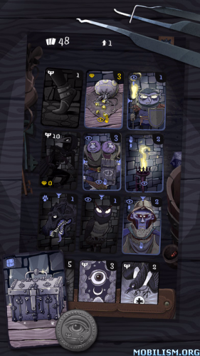 Card Thief v1.1 [Unlocked]Requirements 4.0.3 and