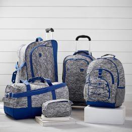 Teen Bags & Luggage | PBteen | Pottery Barn, PBTeen, Pottery Barn ...