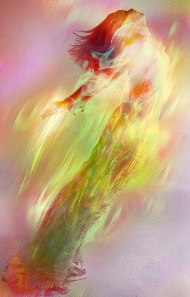 Magical fire by ~74ru | Prophetic art, Spiritual art, Art