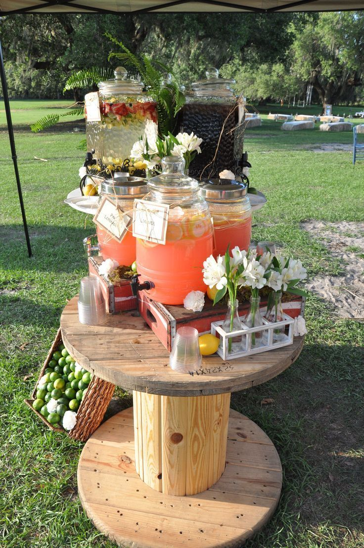 Photo of 17 most beautiful rustic party ideas and inspiration weddingtopia.co /… The one …