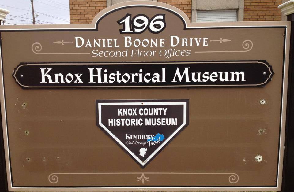 The Knox Historical Museum was established in 1987 in order to preserve pieces of southeastern Kentucky's past. Knox County was established in 1799, and Barbourville was selected as the county seat during court sessions in 1800 and 1801. The museum is a non-profit, volunteer organization which publishes the award-winning magazine, The Knox Countian, and also offers an extensive genealogy collection that can be searched by the public in the museum's new genealogy center. khm1446@hotmail.com.