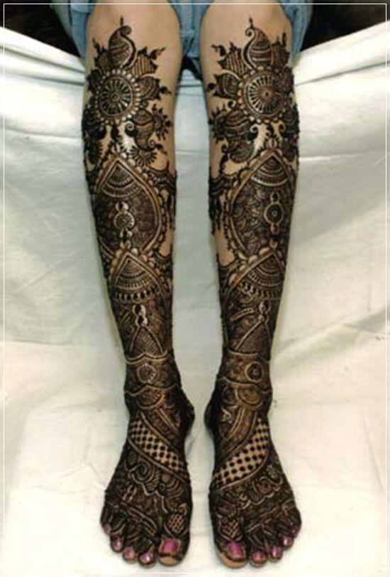 Bridal Mehndi Designs For Full Hands Book Pdf Free Dwonload For