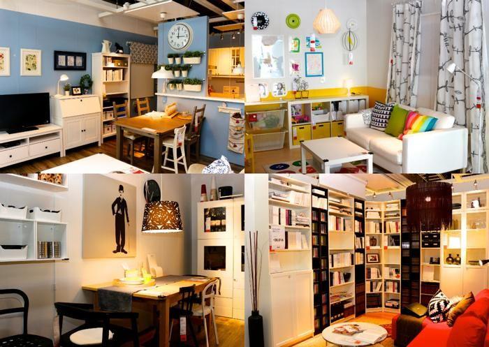 都内初のイケアストア☆2014年4月10日オープンの「IKEA 立川」の注目ポイント