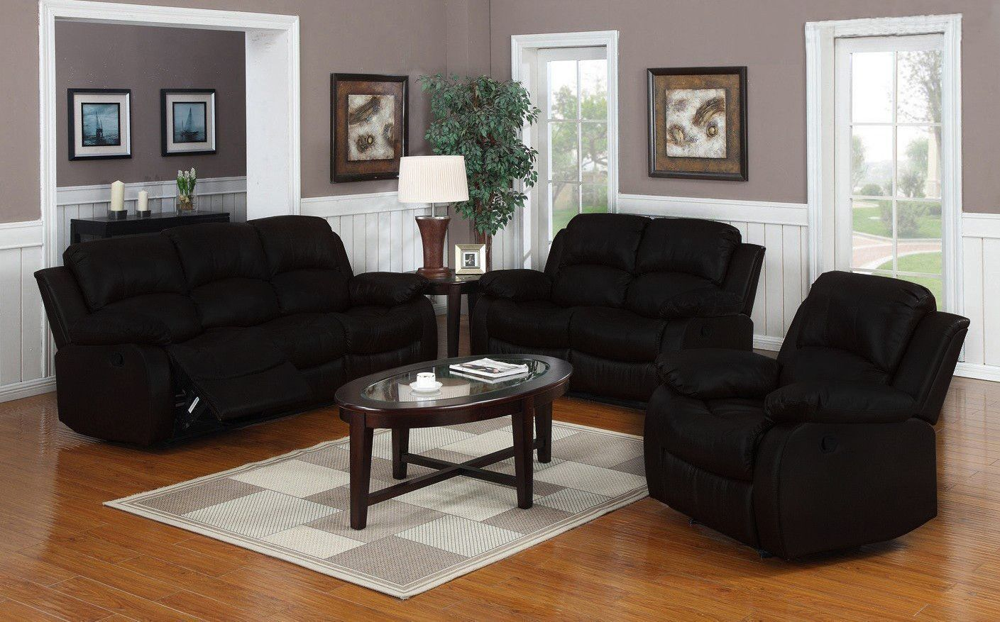 10 Most Popular Overstuffed Living Room Furniture