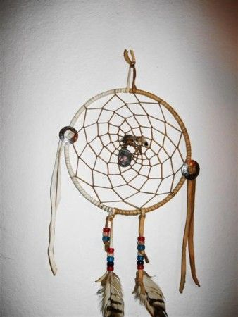 Dream Catcher - How to make one of your own
