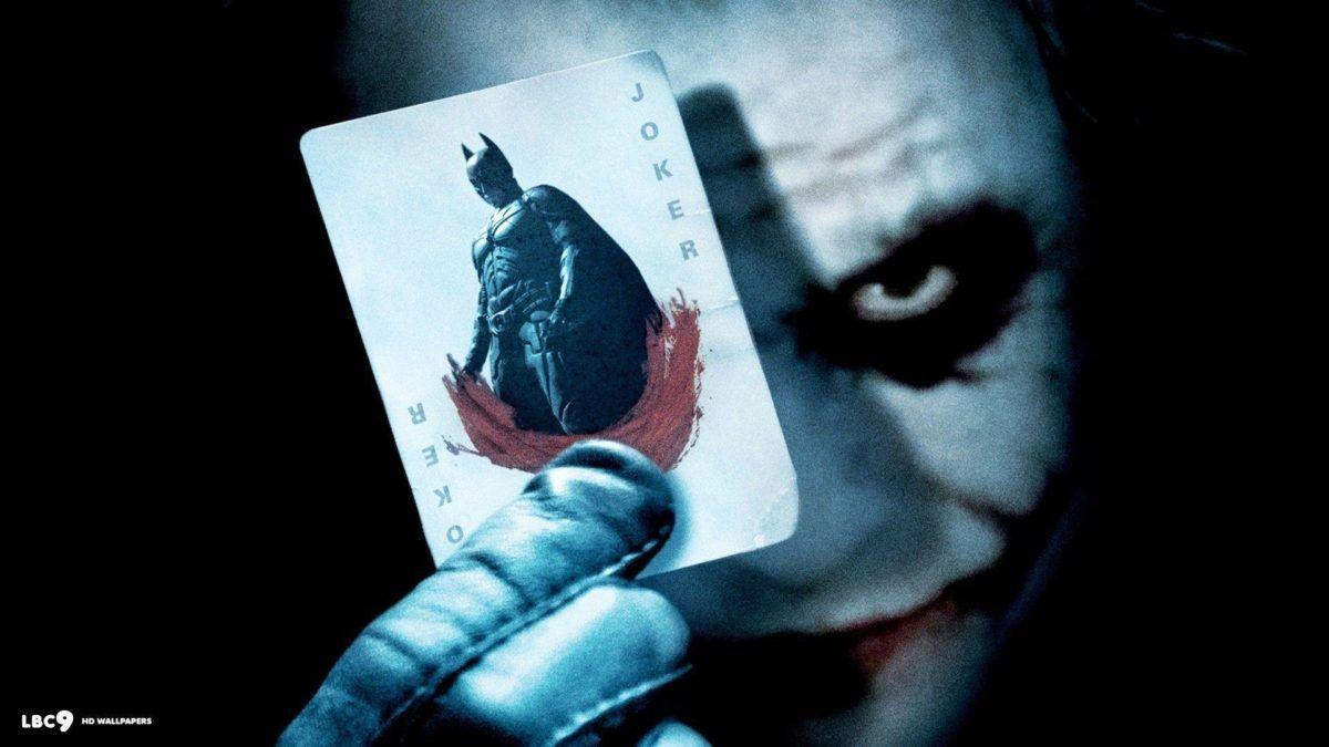 Wallpapers For Joker Wallpaper Dark Knight The Darklands In