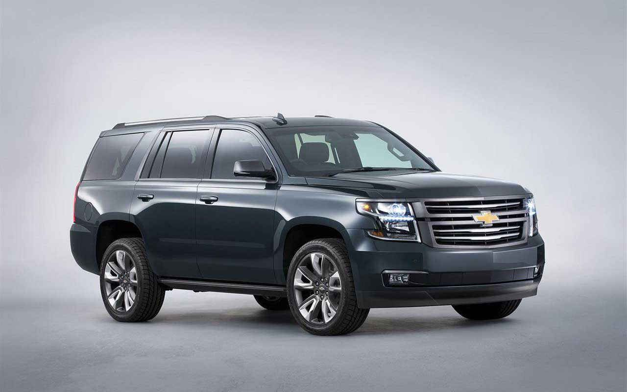 2018 Chevy Tahoe Changes Redesign Price Release Date Gmc Is The One Behind The Coming Of Full S Chevy Tahoe Chevrolet Tahoe Chevy Tahoe Interior
