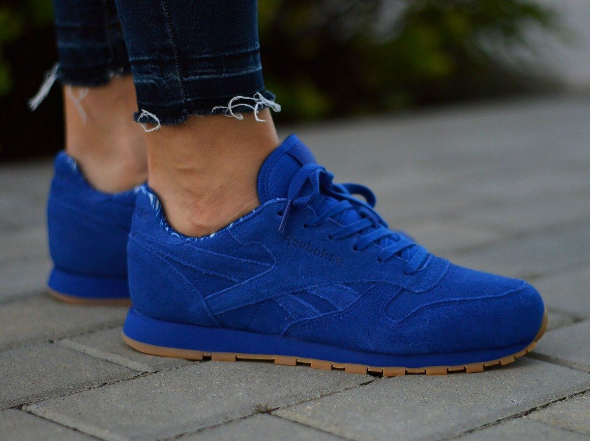 a947ae45282 Reebok Classic Leather TDC BD5052 Junior/Women's Sneakers in 2019 ...