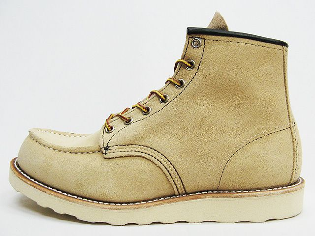 8173 RED WING redwing CLASSIC WORK classical music work MOC-TOE