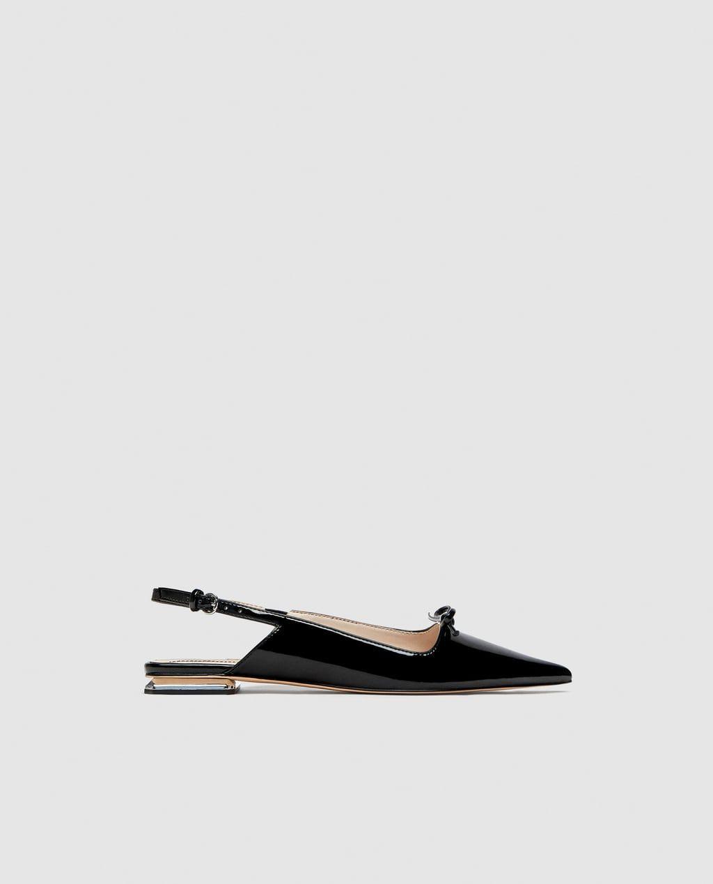 e53701131 Sapatos para Mulher | Moda Online | ZARA Portugal | comprar ...