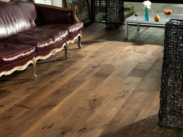 Image Result For Maple Cabinets With Wood Wide Plank Oak Floors Rustic Hardwood Floors Engineered Wood Floors
