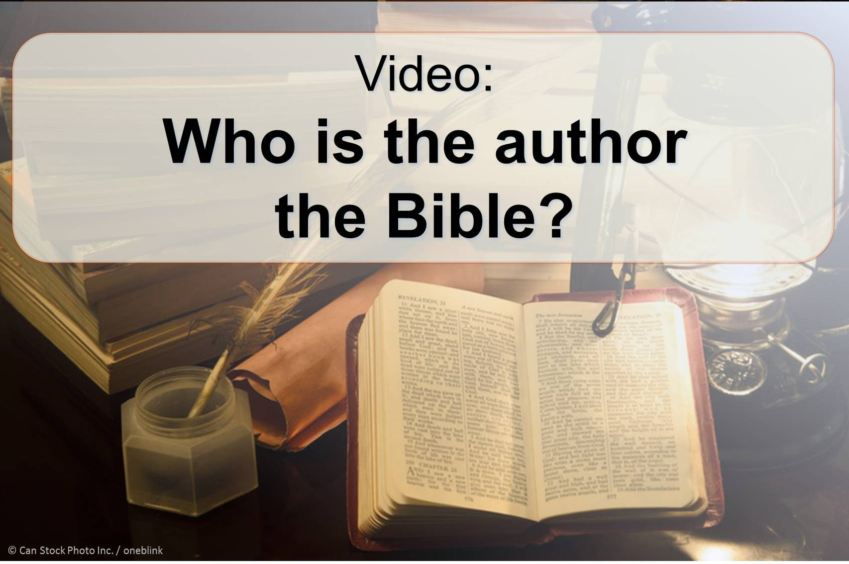 About Forty Different Men Wrote The Text Of The Bible Yet It Is Called The Word Of God 1 Thessalonians 2 13 How Could God Give H Jw Org Bible Word Of God