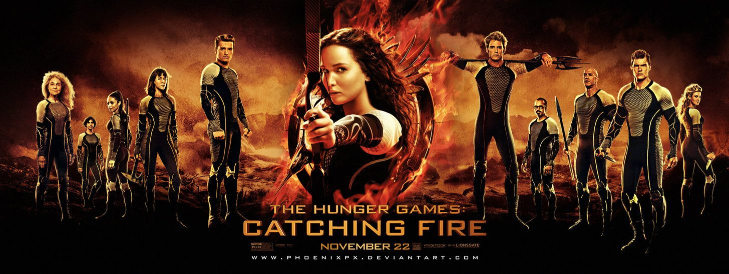 the hunger game 2