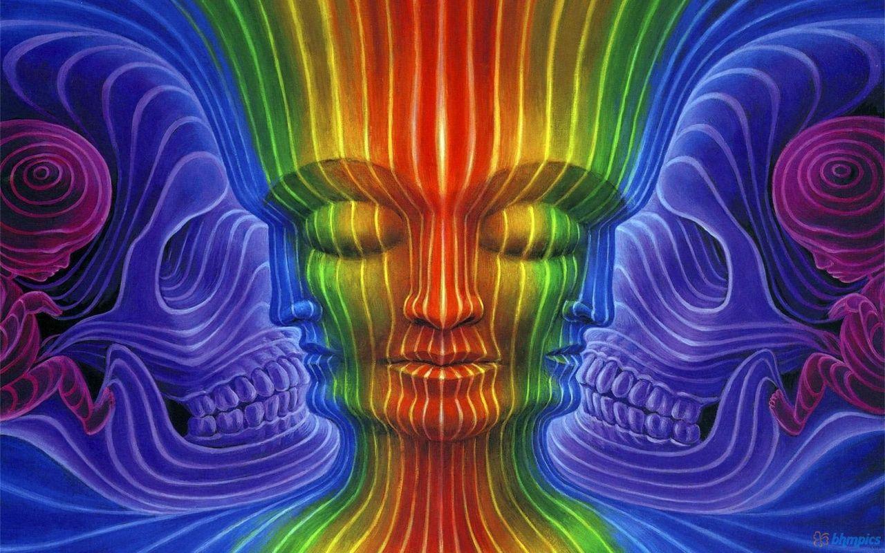 Psychedelic Spirit Paintings Alex Grey Art Gallery: Pin By Dan Seemann On Posters