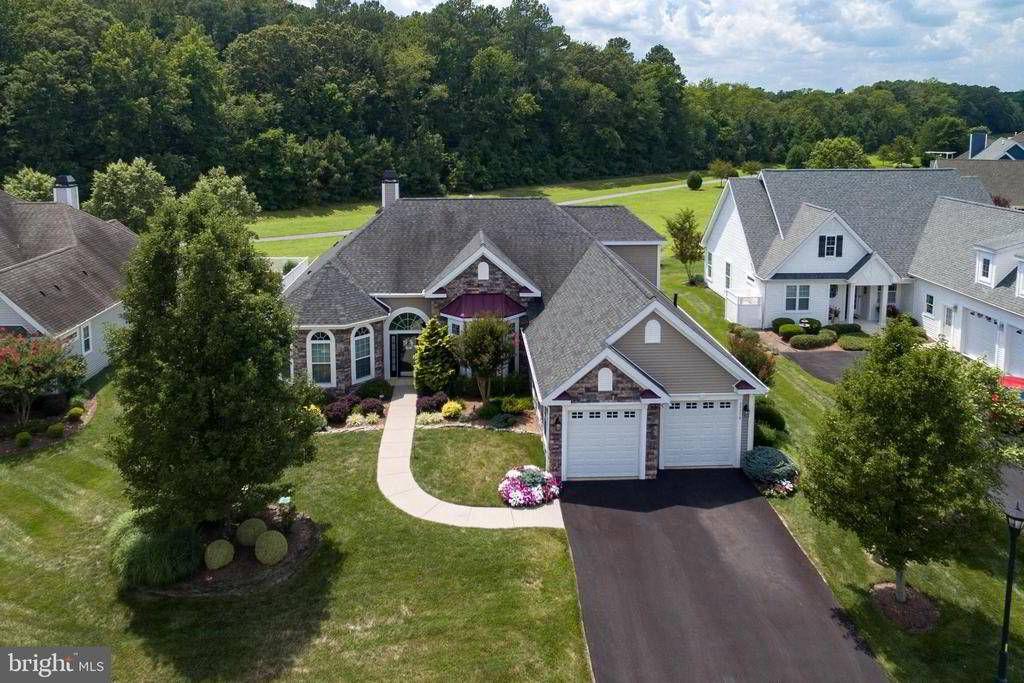 Independence Community Delaware Estate Homes Real Estate Real Estate Listings