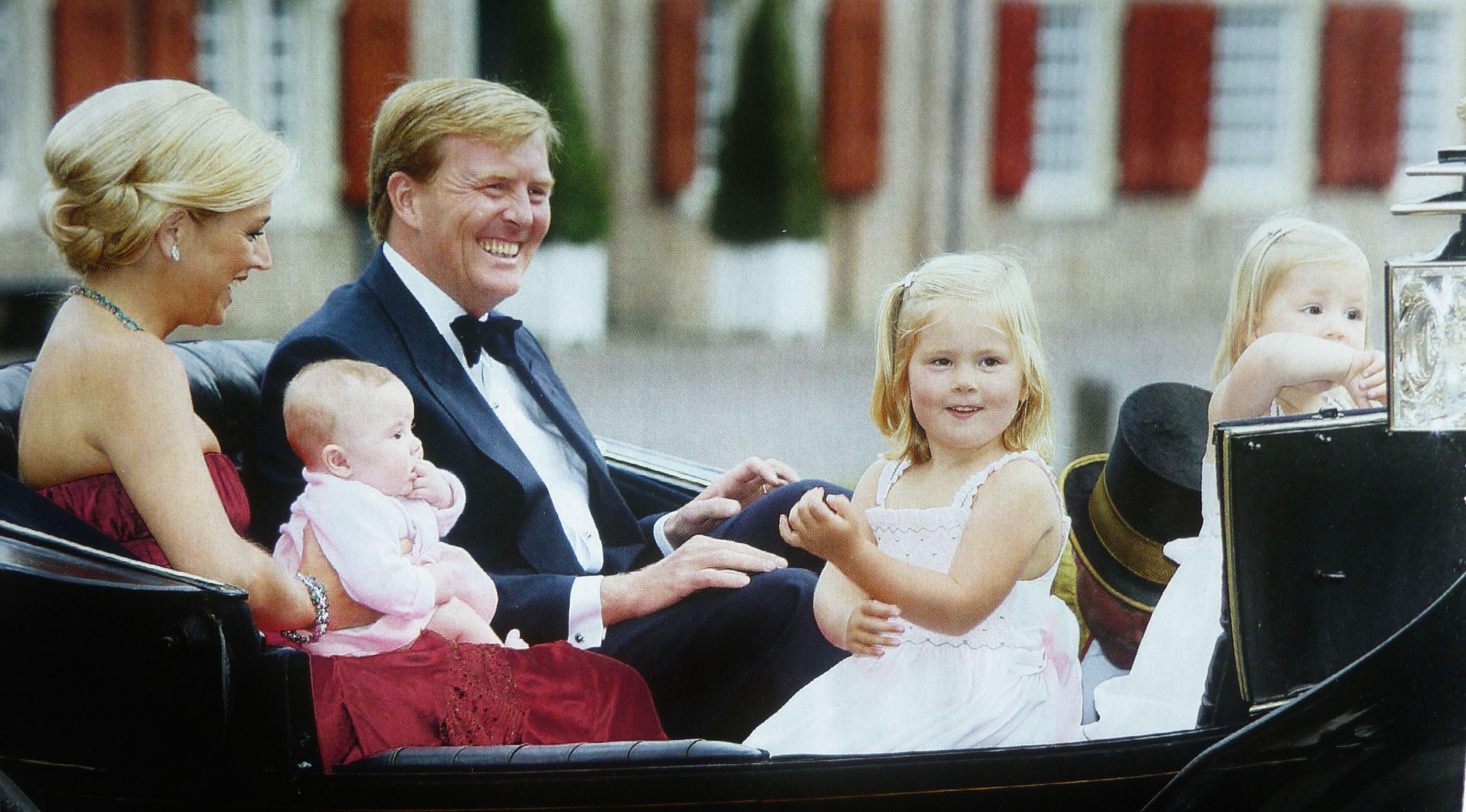 willem alexander 40 jaar Willem Alexander 40 jaar, viering later ivm de geboorte van Ariane  willem alexander 40 jaar