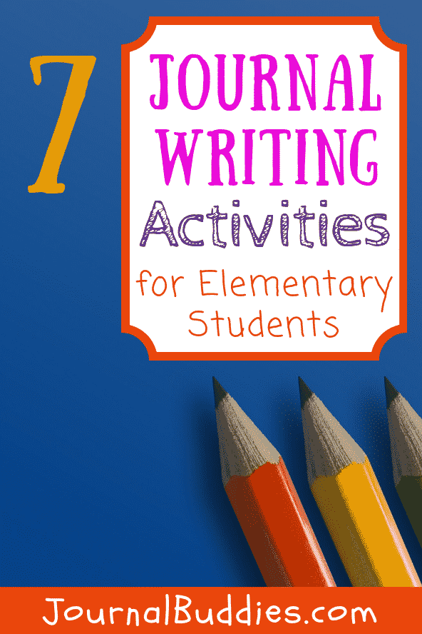 Journal Activities to Improve Writing Skills in 2020 ...