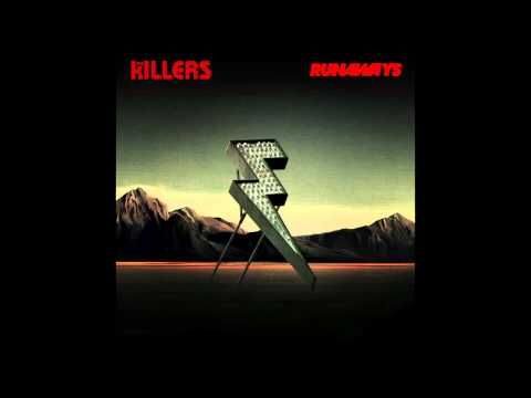 The Killers Quot Runaways Quot From The New Album Battle Born