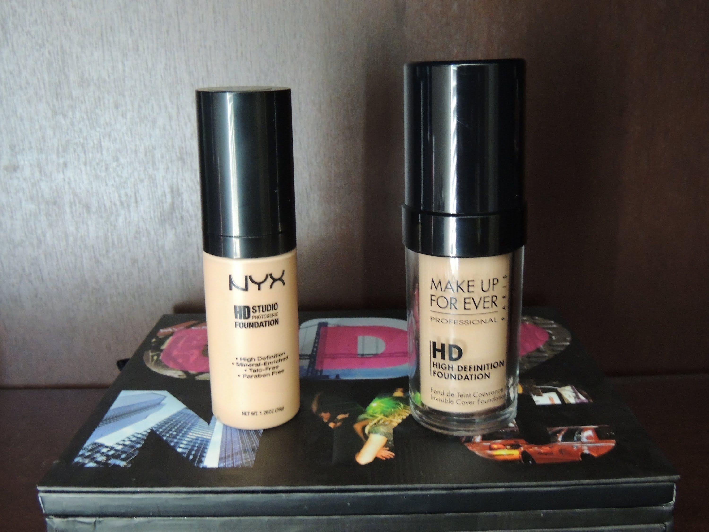 makeup forever dupe Duped! Make Up Makeup forever dupe