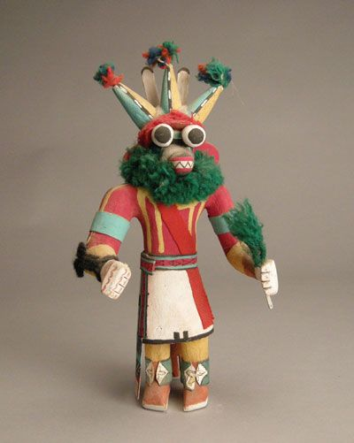Hopi Kachinas Collections Hopi Kachina Dolls Antique Hopi