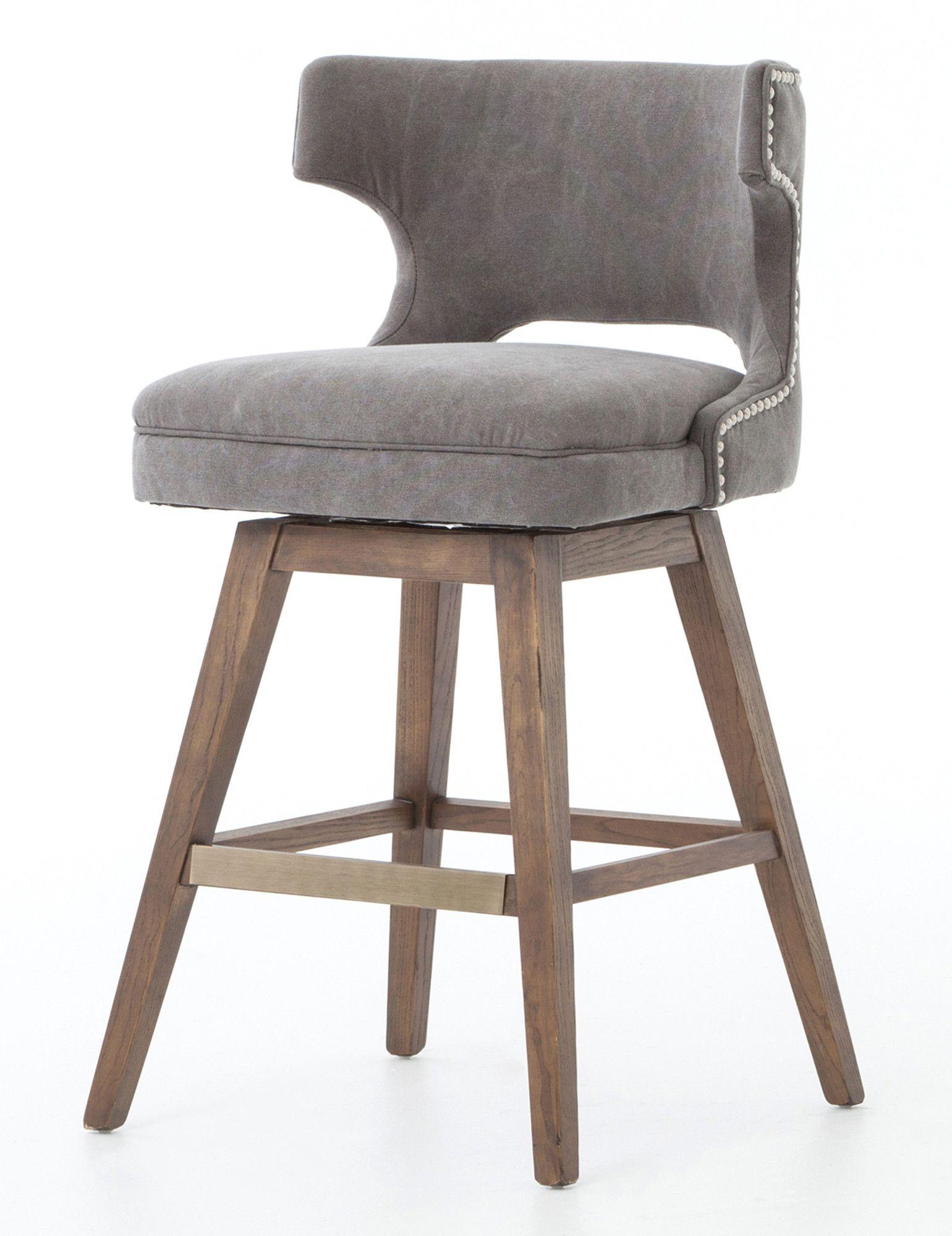 25 swivel bar stool