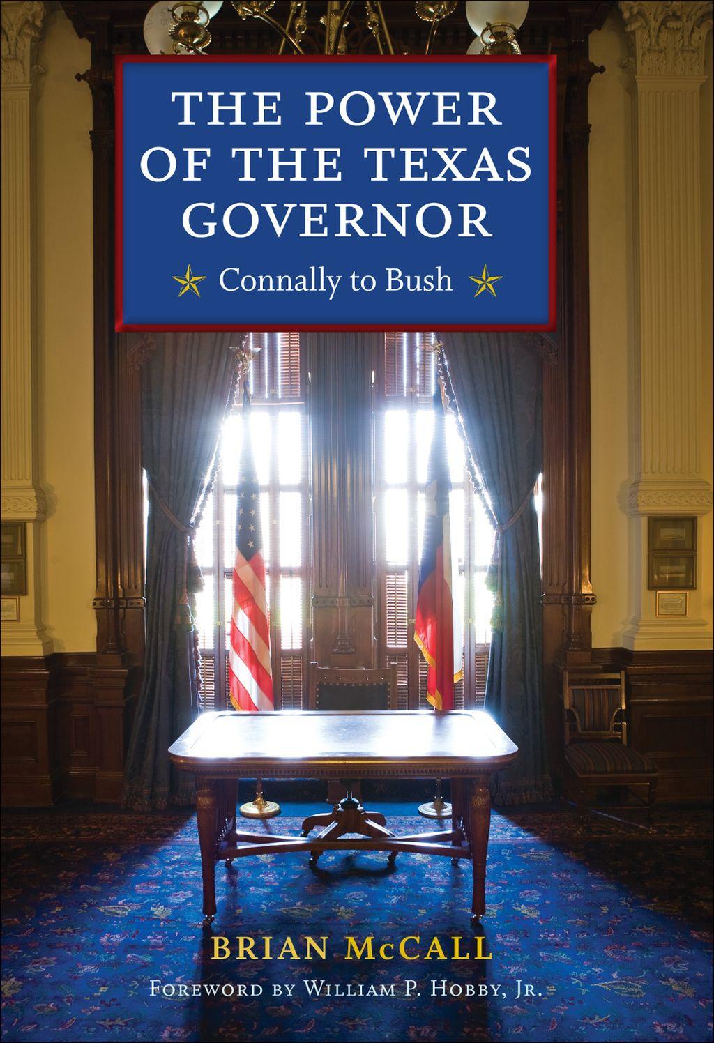 The Power of the Texas Governor (eBook) Texas governor