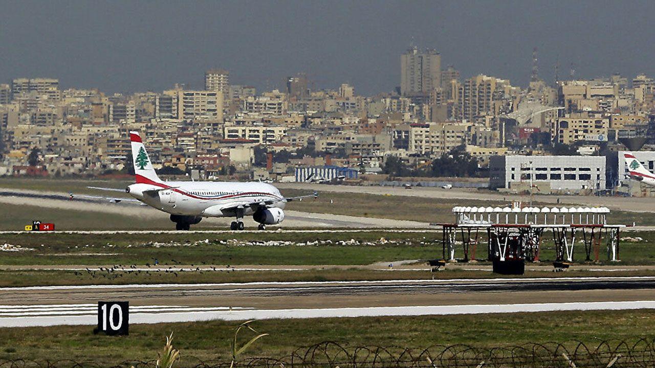 12 حالة إيجابية في نتائج فحوص رحلات إضافية وصلت إلى بيروت موقع بتوقيت بيروت اخبار لبنان و العالم موقع اخباري على مدار الساعة In 2021 Passenger Jet Aircraft Passenger