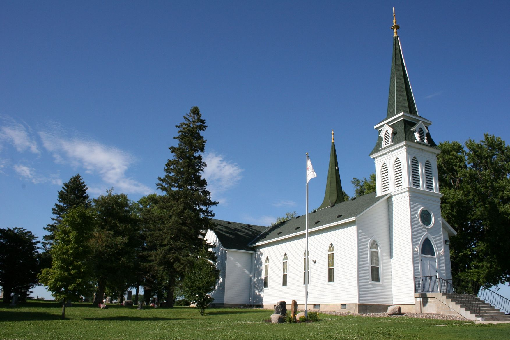 grace lutheran church Nerstrand, MN - Google Search
