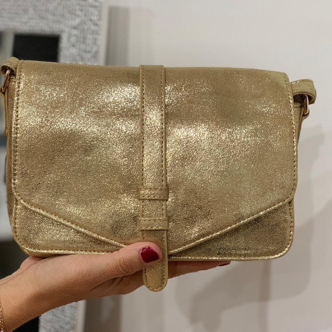 Girly Handbags Cuir Simili Daim Pochette Sac D/Épaule Cha/îne /Él/égante F/ête Soir/ée