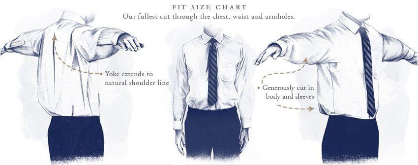 FIT- classic fit