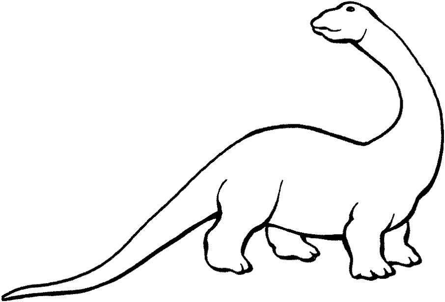 Dinosaur Coloring Pages for Kids http://procoloring.com/dinosaur ...