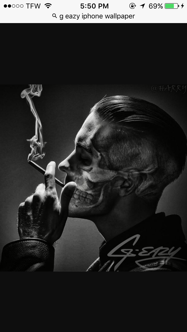 Pin By Jeanette Sandoval On Geazy G Eazy Rapper Art G Eazy Hair