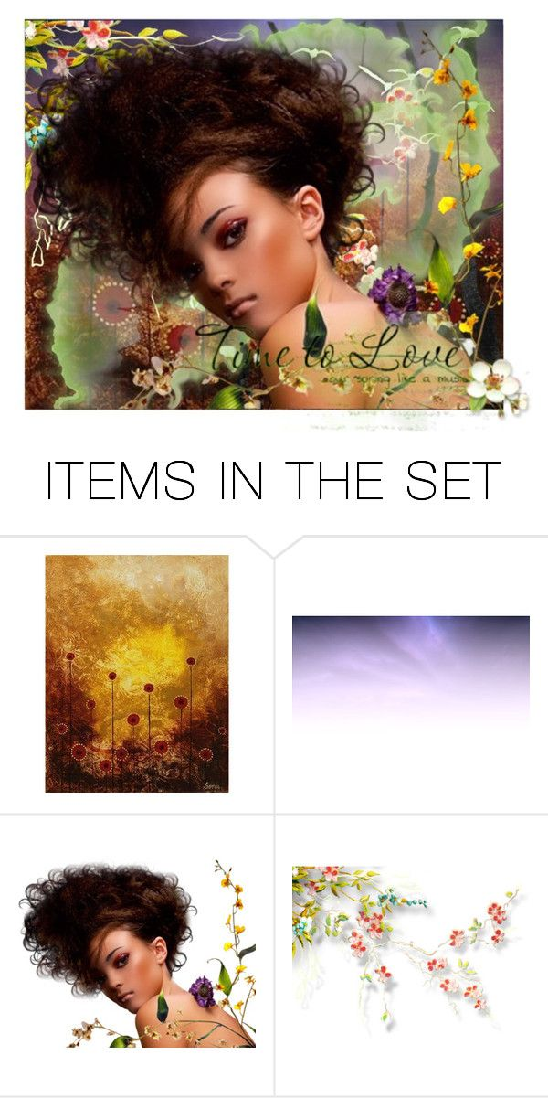 """Time to love"" by jojona-1 ❤ liked on Polyvore featuring art"