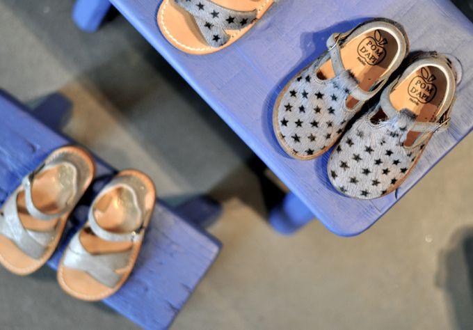 Petite Boutique In Berlin Paul Paula Cute Baby Shoes Baby Girl Shoes Mini Fashion