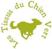 Les Tissus du Chien Vert  T.G.F.  S.A.