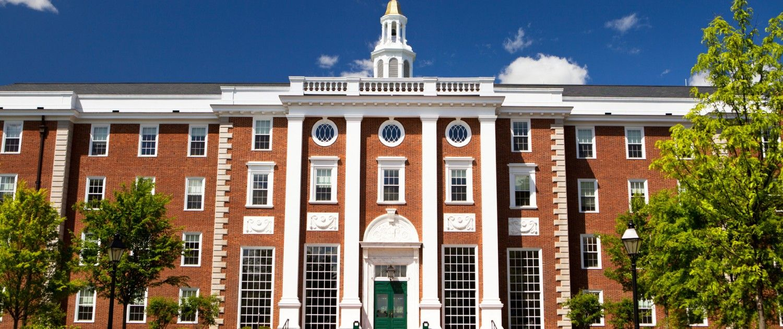 Brighterprep Harvard students, Harvard business school