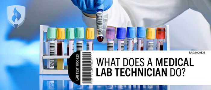 What Does a Medical Lab Technician Do? #healthcare #healthcareers - sample resume for medical lab technician