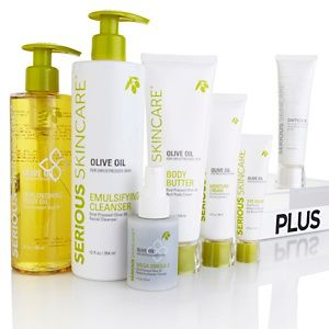 Pin By Kimberly Oehmke On Products I Love Olive Oil Skin Care Serious Skin Care Skin Care