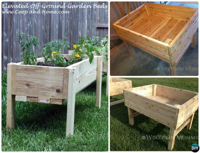 20 Diy Raised Garden Bed Ideas Instructions Free Plans Raised Garden Beds Diy Garden Beds Building A Raised Garden