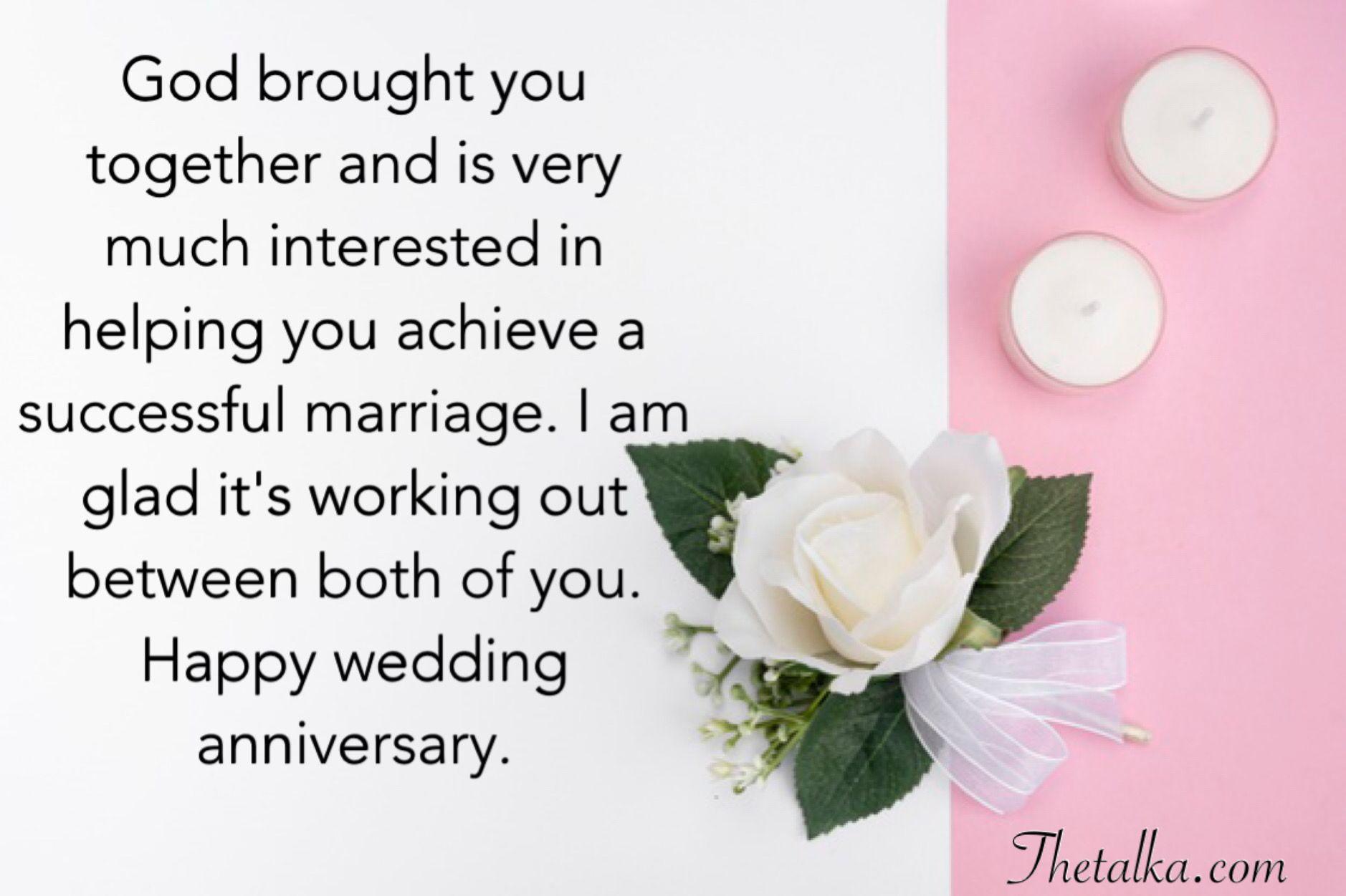 Christian Wedding Anniversary Wishes Anniversary wishes