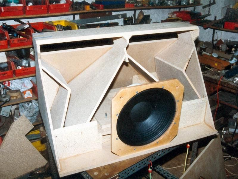 pics klipsch horn pinterest horn and audio. Black Bedroom Furniture Sets. Home Design Ideas