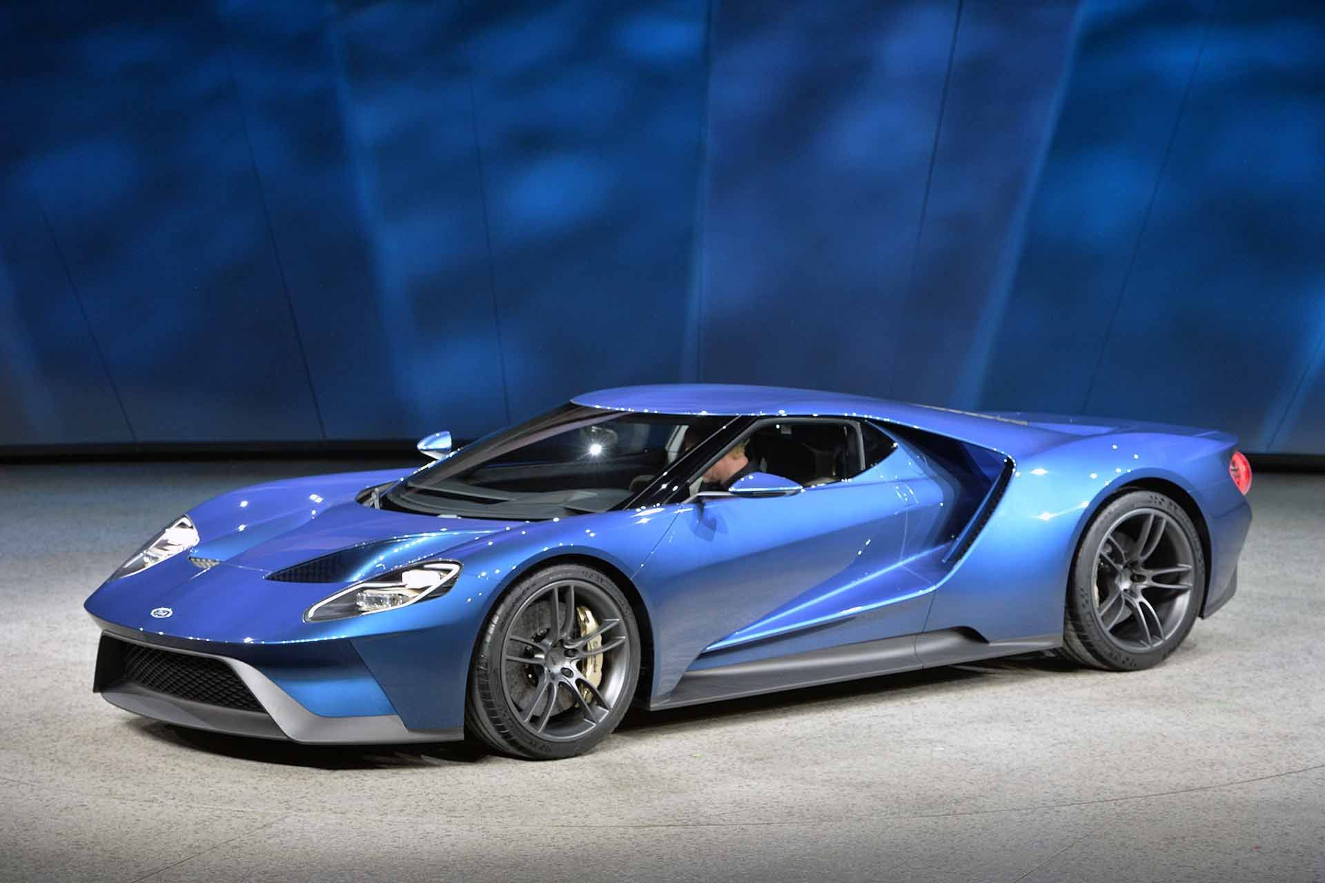 Ford Gt Specs And Price Is Definitely An American Sports Vehicle Made Considering That  Year Designers Of This Latest Version Hope A Significant