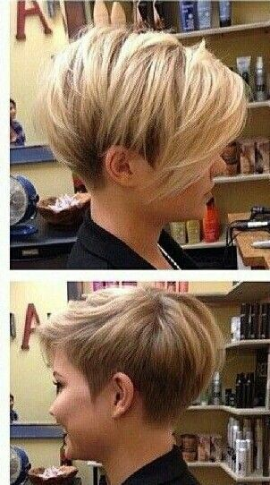 35+ Short Pixie Hair cut: inspirations and tips to