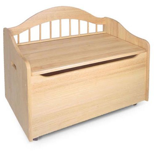 Toy Box Woodworking Plans Toys Diy Wood Projects Furniture Toy Boxes