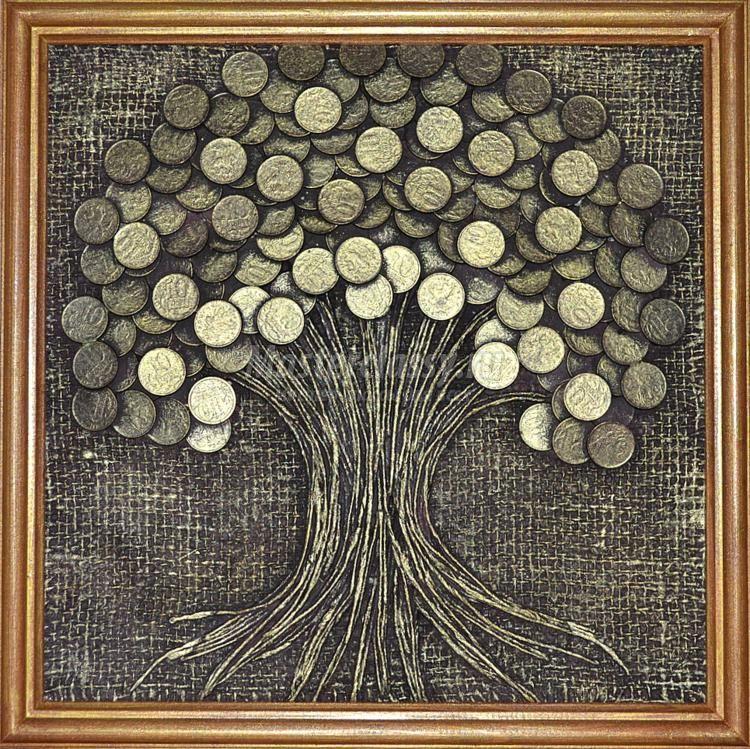 Летием, картинки денежное дерево своими руками