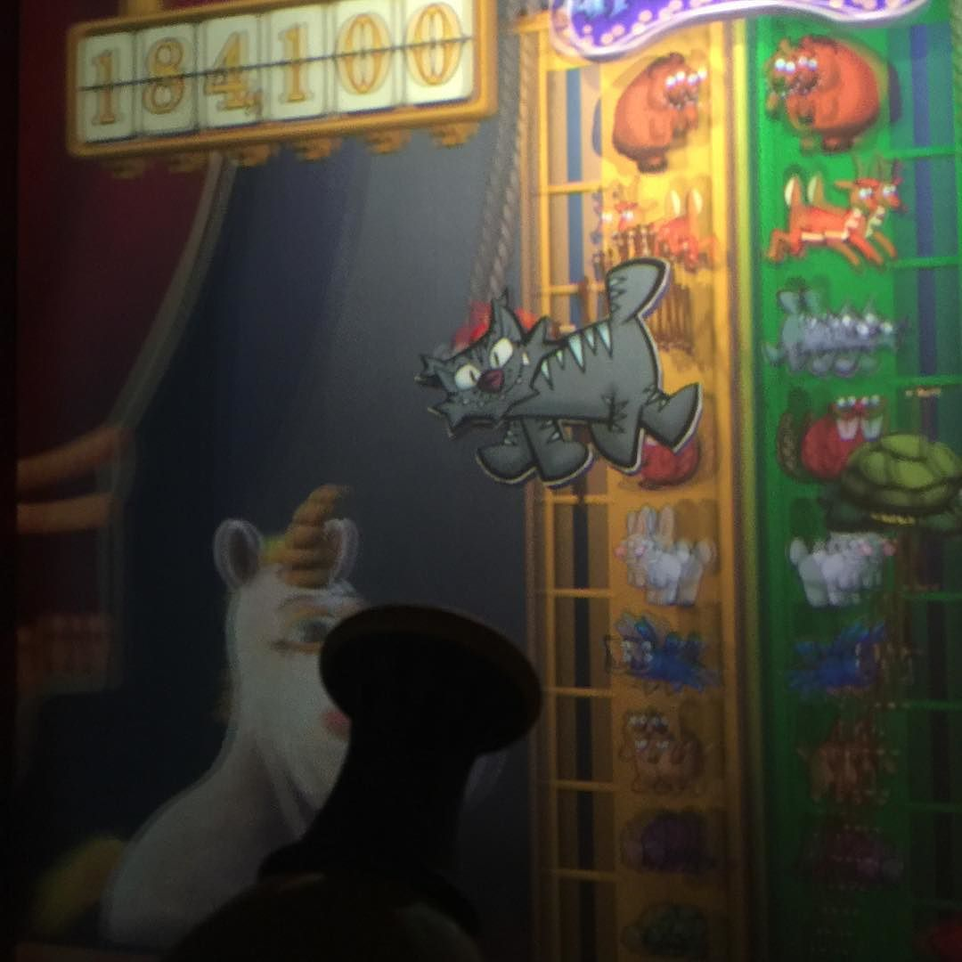 Alright let's hear it! What's your highest #toystorymidwaymania score? #hollywoodstudios