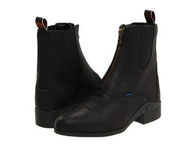 Ariat Ladies' Front We Breeze BootThings Heritage Zip qzLSVGMUp